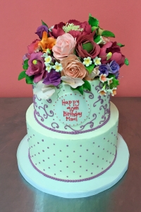 elysia-root-cakes-90th-birthday-cake-sugarflowers