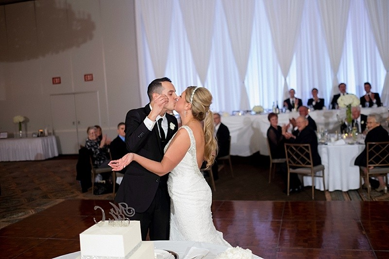 View More: http://mcconvillestudio.pass.us/becky-n-tony